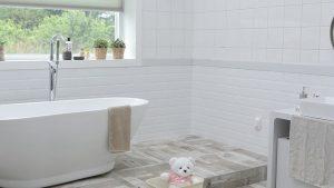 optimiser votre petite salle de bain