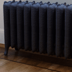 Rénovation d'un radiateur en fonte à Bordeaux et en Gironde